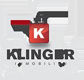 Logo: Klinger Immobilien Berlin