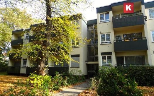 Apartment für Studenten (Nähe FU Berlin)